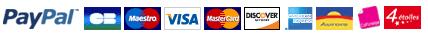 Paypal & Karty Kredytowe